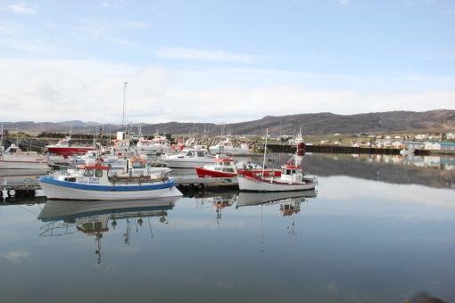 5-29-16 Hólmavík