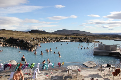 6-1-16 Myvatn Nature Baths