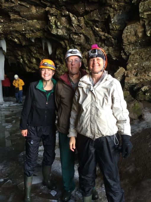 6-2-16 Lofthellir Cave tour (11)