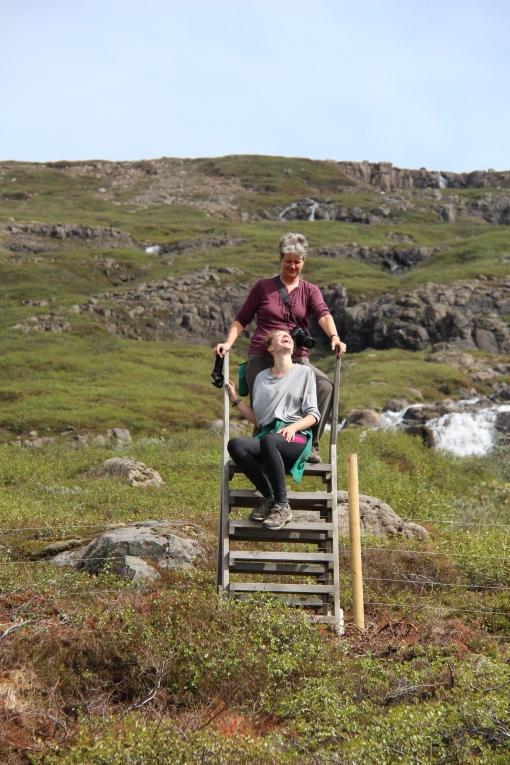 6-3-16 Faskrudsfjordur hill hike (52)