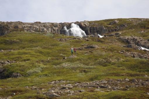 6-3-16 Faskrudsfjordur hill hike (55)