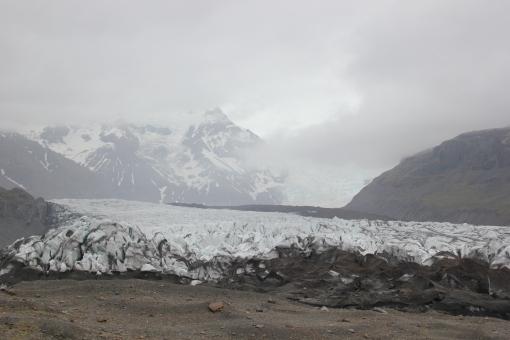 6-5-16 Skaftafell Glacial walk (2)