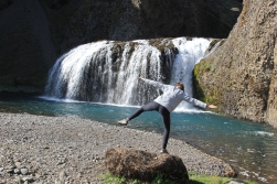 6-6-16 Geirland waterfall (8)