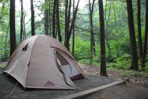 Ravensburg State Park, PA