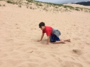 6.23.18 Dune climb4