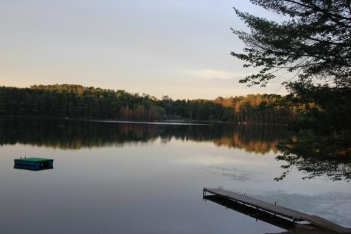 6.28.18 Minocqua Lake Patricia